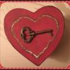 The Key: Transforming Shame into LOVE