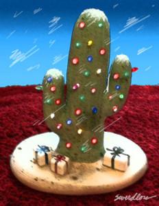 Cactus-Blog